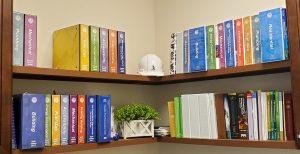 Elite Permits ibc books