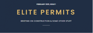 Letter From Elite Permits Founder Tatiana Gust Picture