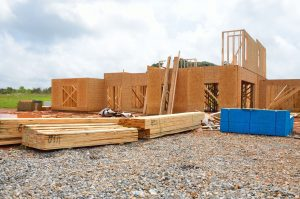 Permits for construction