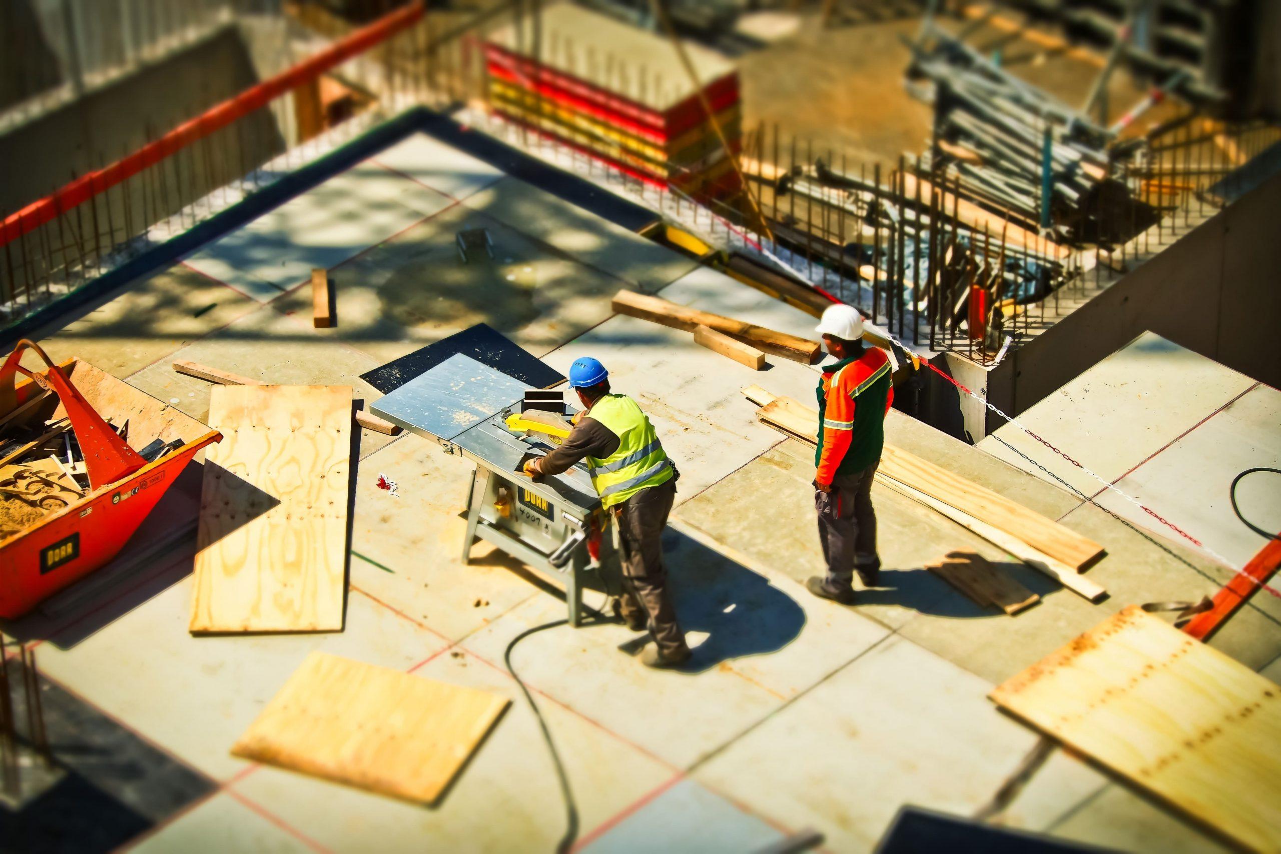 Permits for construction Elite Permits