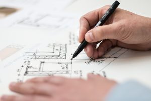 Permits for construction getting rejected